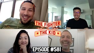 The Fighter and The Kid - Episode 581