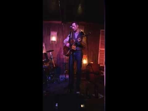 Dylan Cannon - Mutineer @ Viracocha