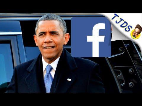 Obama Data Mined Facebook Before Cambridge Analytica