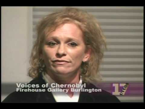 Voices From Chernobyl Full Movie
