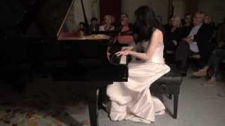 Yuko Kawai CHOPIN Impromptu in A-flat major Op.29 (National Edition)