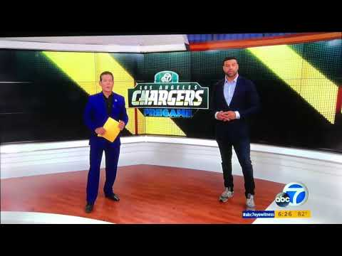 """kabc-abc-7-""""chargers-pregame""""-show-open-august-11,-2018"""