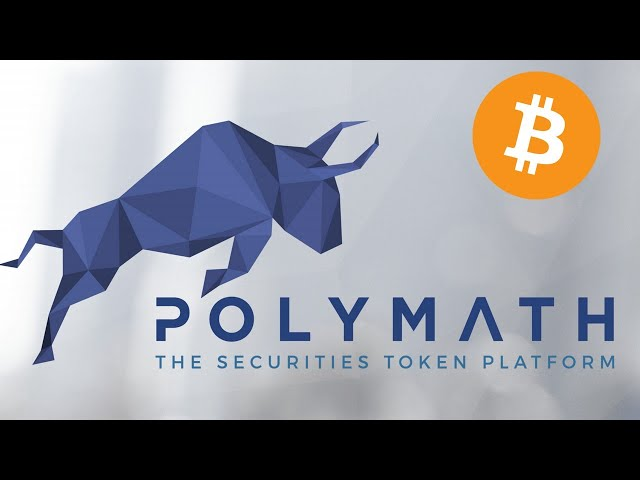 LA STANDARDISATION DES SECURITY TOKENS - POLYMATH