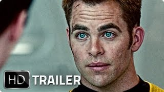 STAR TREK INTO DARKNESS Super Bowl Trailer German Deutsch HD 2013