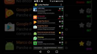 Como hackear traffic rider con lucky patcher no root