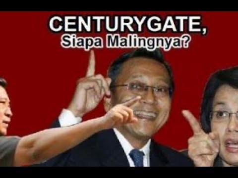 Jika Boediono jadi tersangka kasus Century bakal mengguncang financial indonesia