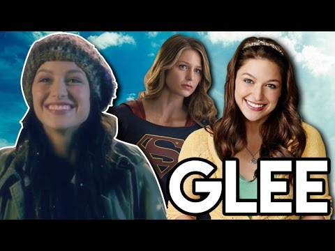 Supergirl/Melissa Benoist All Songs Part 1 - The Flash Supergirl Musical Crossover Preview