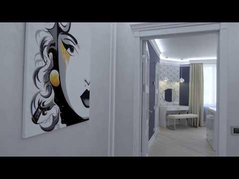 New House | Классический стиль никогда не устареет! Закончили ремонт очередной квартиры в Николаеве!