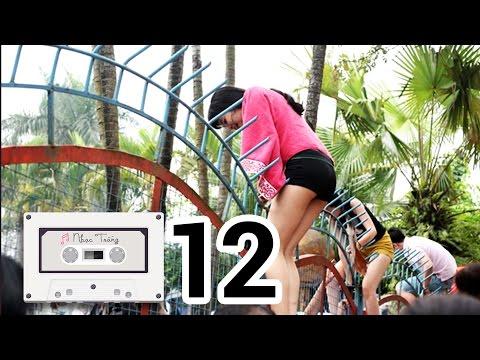 Nhạc Trắng 12: Trèo công viên nước! (Bài gốc: Trèo lên quán dốc)