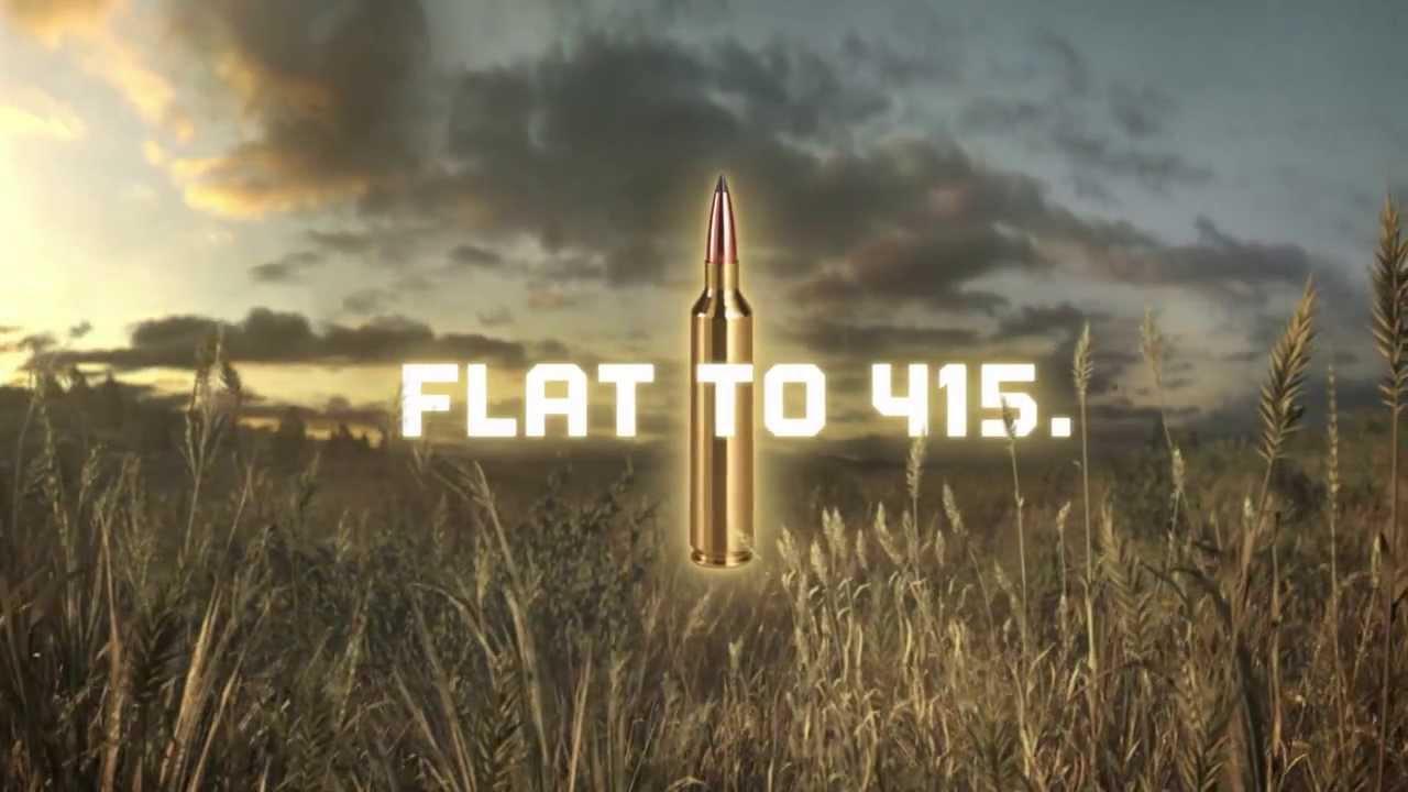 26 Nosler Cartridge: The Flattest-Shooting 6 5 Ever? | Gun