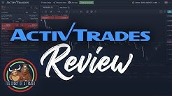 ActivTrades review 2019 | activtrades minimum deposit, bonus & leverage