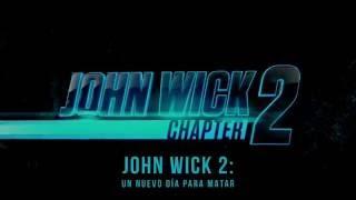 John Wick 2: Un Nuevo Día Para Matar-Trailer Subtitulado Español (Keanu Reeves)