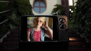 Ashlee Grant - Art After Dark TV: A Different World - Episode Three