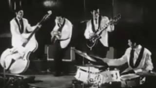 Tielman Brothers - Rock It Up - live  1959 (true Indo Rock)  indorock