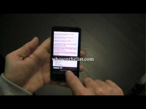 HTC Raider 4G LTE review.