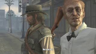 Xenia - Red Dead Redemption: Undead Nightmare (07/2019) i7 8700k