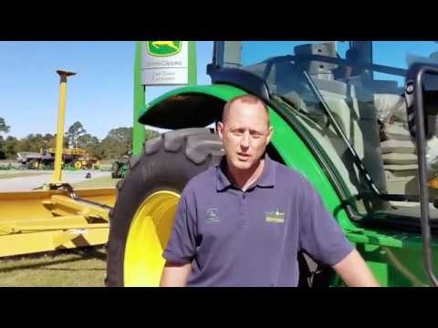 Bryan Dobson, President Of East Coast Equipment