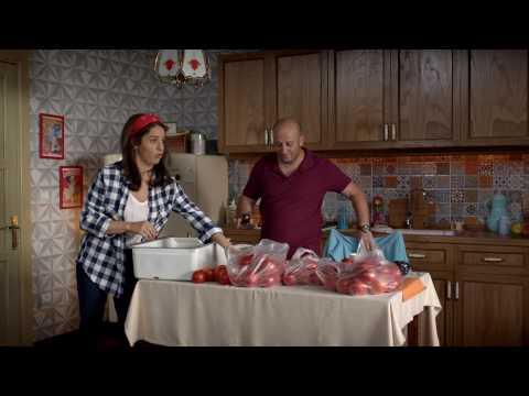 Tatlim Tatlim - Trailer
