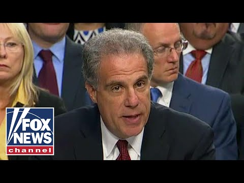 Criminal referrals likely in Horowitz FISA abuse report: Carter