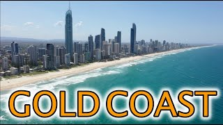 Gold Coast Australia Travel Tour Guide 2020 4K