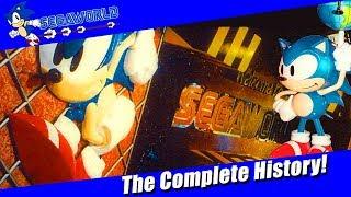 The Definitive History of Sega World London