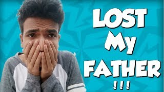 I LOST MY FATHER || SUSPENSE STORY || STORYTELLING---By Story Told