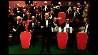 Tangos of the World - Part 1 - Alfred Hause and his Tango Orchestra - 1973 (Link to Part 2 below)