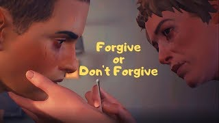 Sean Forgives his Mother or Doesn't | Life is Strange 2 Ep 4
