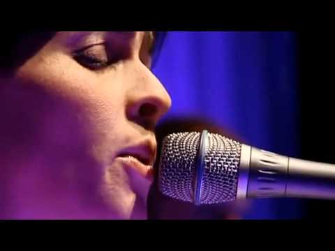 Souad Massi - Ya Kalbi -LIVE- سعاد ماسي - يا قلبي