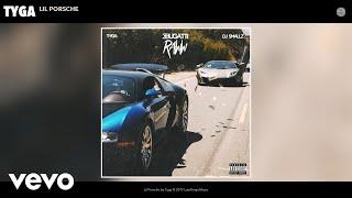[5.11 MB] Tyga - Lil Porsche (Audio)