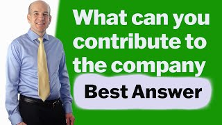 What can you do for us that no one else can - Tough Interview Questions
