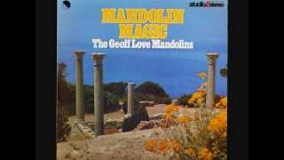 Geoff Love Mandolins- Spanish Eyes [1974]