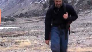 Forty Days and Zero Nights - Baffin Island Expedition Part 1 of 4