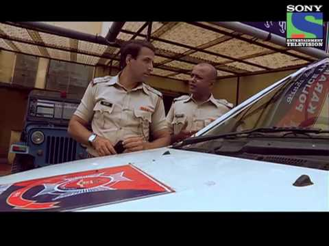 Crime Patrol - Diabolical Masquerade (Part I) - Episode 261 - 22nd June 2013