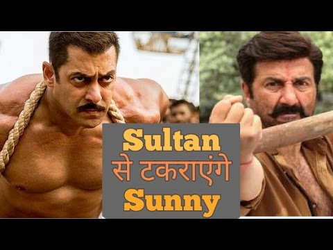 Salman Khan की 'Tubelight' को टक्कर देगी Sunny Deol की Film 'Bhaiyyaji Superhit' Tubelight Trailer