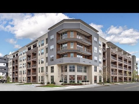 Circuit: New Luxury Apartments In East Downtown Houston