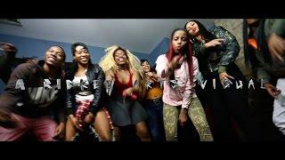 Sasha Go Hard x Chella H x Lucci Vee - Drill Queen ( Official Video )  Dir x @Rickee_Arts