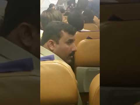 Look What Pakistanis Do On Board Shaheen Airline Dubai to islamabad You Will Be Shocked Video Daily