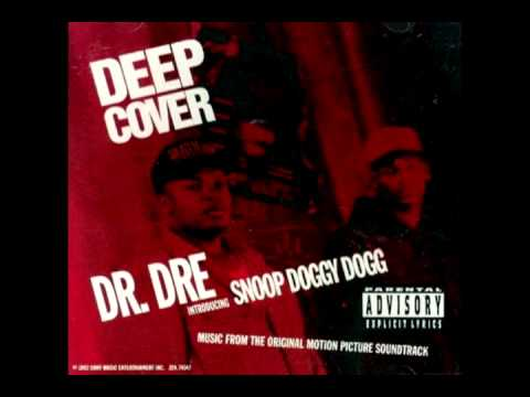Dr. Dre feat Snoop Dogg - Deep Cover (DIRTY)
