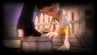 The Shiner- 3d Animation Short film by ZICA Indore