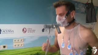 Pruebas médicas de Juan Villar 2.08.2018