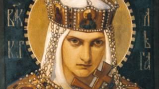 Княгиня Ольга (рассказывает историк Игорь Данилевский)