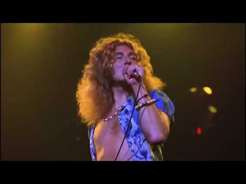 Led Zeppelin   Rock and Roll Live