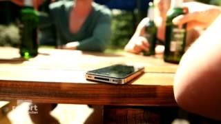 Report München - Das Smartphone als Super-Wanze - wie Handydienste den Datenschutz aushöhlen