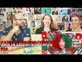 SIA - Santa's Coming For Us - REACTION