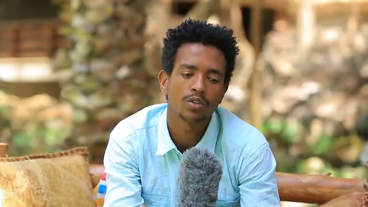 Yamelda Kokebuche Show on EBS TV in Amharic Season Four 21 B