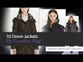 10 Down Jackets By London Fog Amazon Fashion 2017 Collection