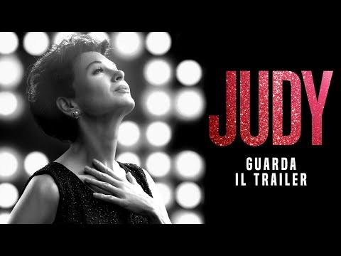 JUDY Trailer Ufficiale - Dal 30 Gennaio al cinema