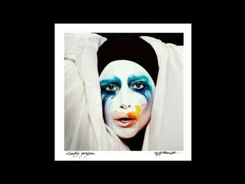 Lady Gaga-Applause karaoke