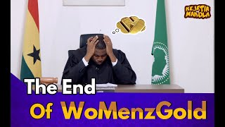 Kejetia Vs Makola - The End Of WoMenzGold